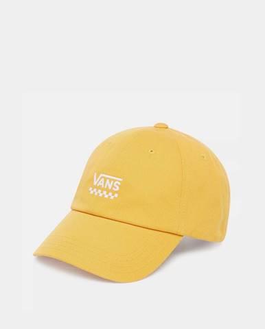 Žltá šiltovka Vans