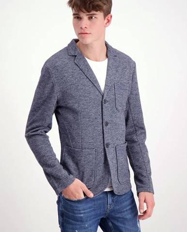 Sivé sako Shine Original