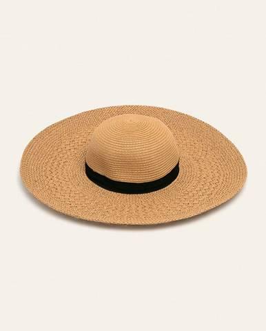 Béžový klobúk MEDICINE