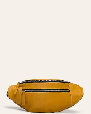 Žltá kabelka MEDICINE