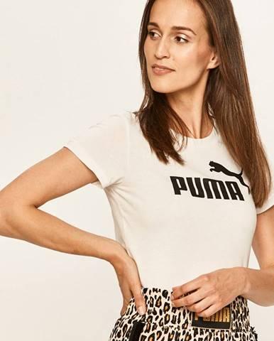 Topy, tričká, tielka Puma