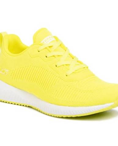 Žlté topánky Skechers