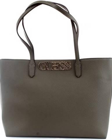 Zelená kabelka Guess