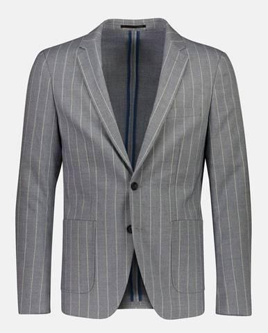 Sivé sako Lindbergh