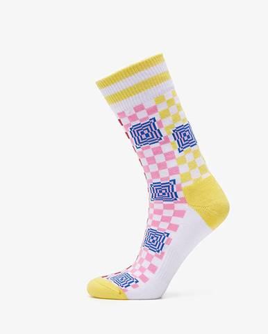 Viacfarebná spodná bielizeň Happy Socks